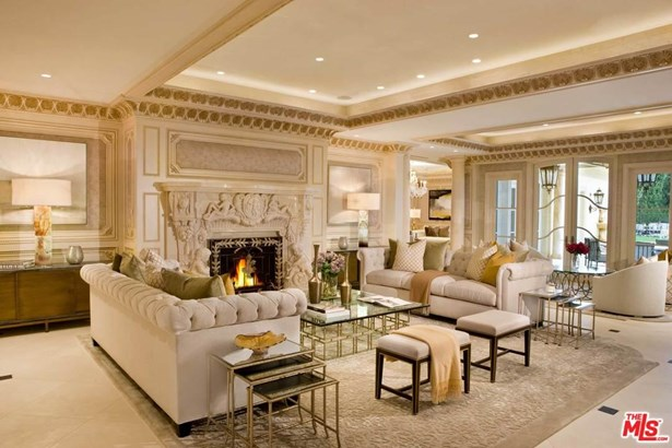 French, Single Family - Beverly Hills, CA (photo 3)