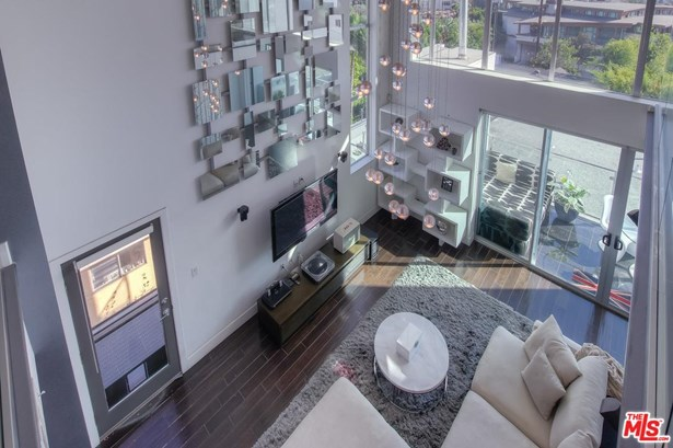 Townhouse, Contemporary - West Hollywood, CA (photo 2)
