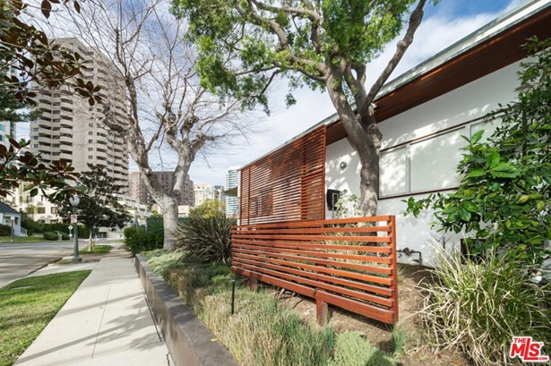 Architectural, Single Family - Los Angeles (City), CA (photo 2)