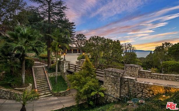 Contemporary, Single Family - Palos Verdes Estates, CA (photo 5)
