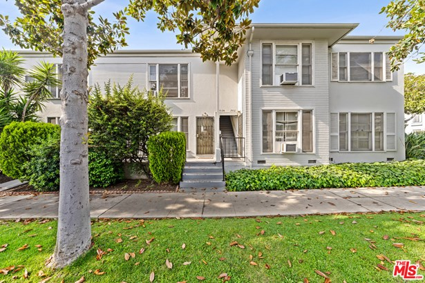 Residential Income - Beverly Hills, CA