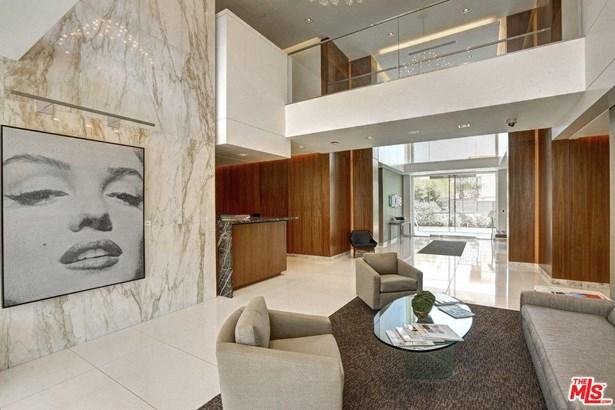 Condominium, Contemporary,High or Mid-Rise Condo - West Hollywood, CA (photo 1)