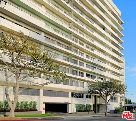 Condominium, Contemporary,High or Mid-Rise Condo - West Hollywood, CA (photo 2)