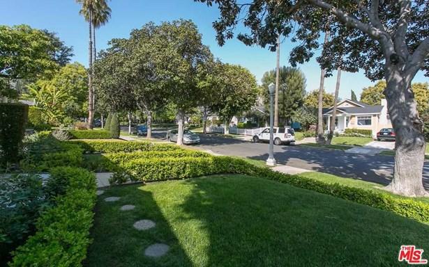 Calif Bungalow, Single Family - Los Angeles (City), CA (photo 3)