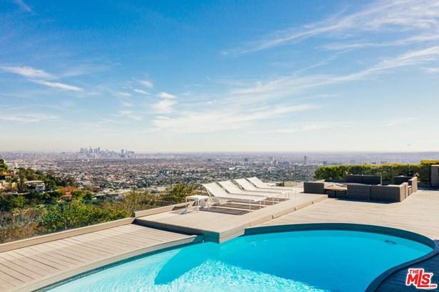 Single Family, Modern - Los Angeles (City), CA