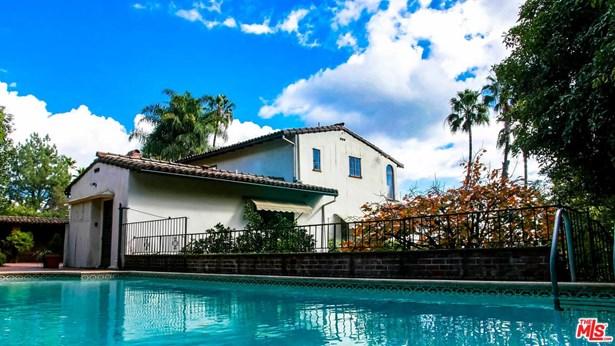 Spanish, Single Family - Los Angeles (City), CA (photo 4)