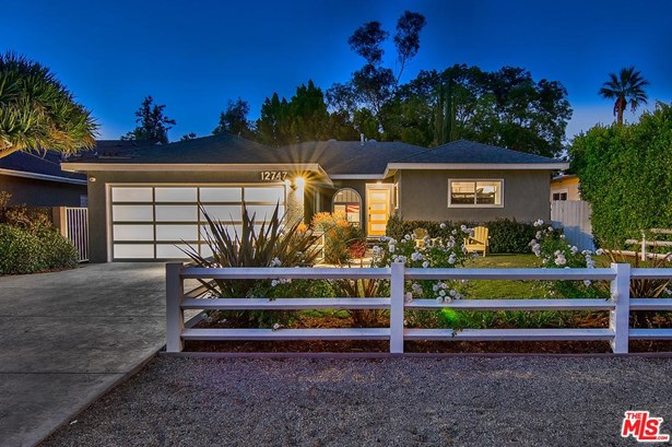 Contemporary, Single Family - Studio City, CA (photo 1)