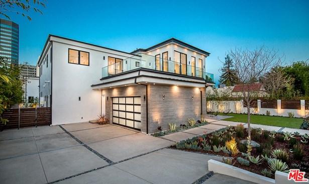 Single Family, Modern - Sherman Oaks, CA (photo 2)