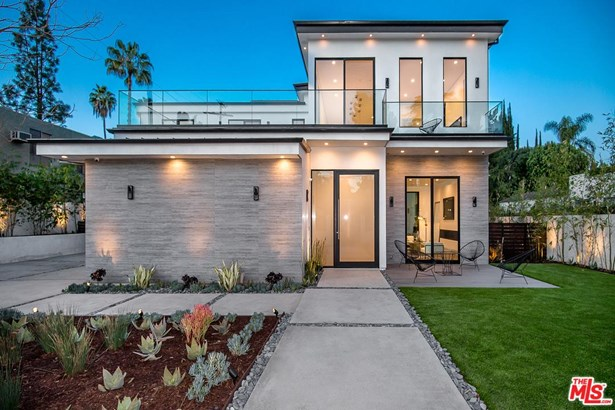 Single Family, Modern - Sherman Oaks, CA (photo 3)
