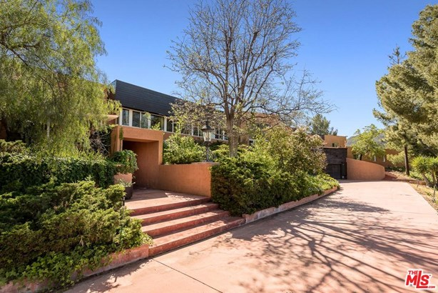 Architectural, Single Family - Other, CA (photo 2)
