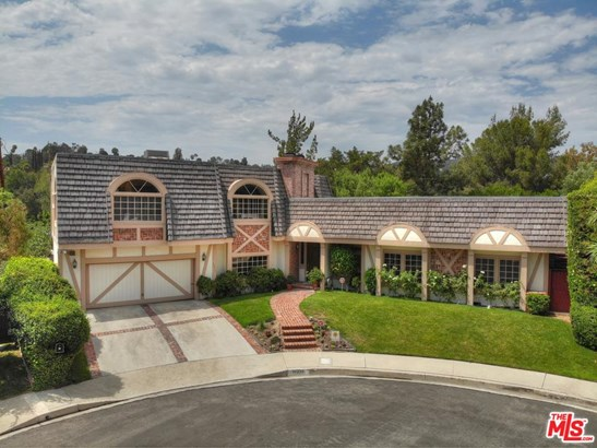 French Country, Single Family - Encino, CA (photo 1)
