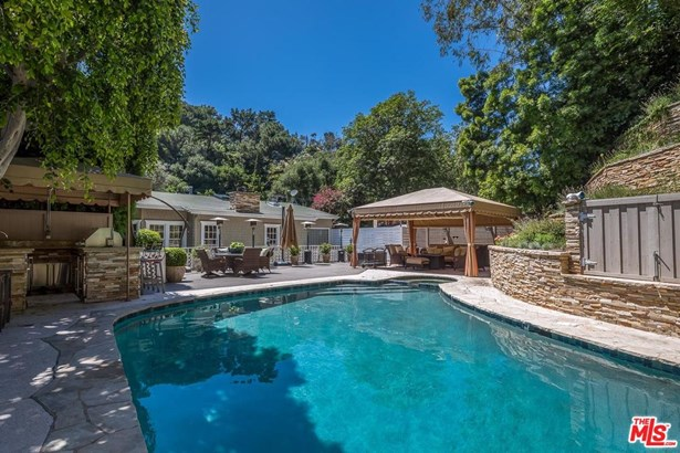 Traditional, Single Family - Los Angeles (City), CA