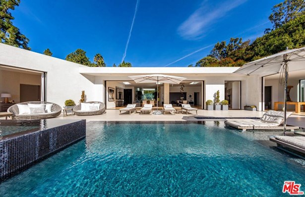 Architectural, Single Family - Beverly Hills, CA