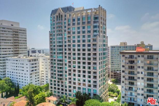 Condominium, Modern - LOS ANGELES, CA