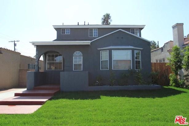 Single Family - Los Angeles (City), CA (photo 1)