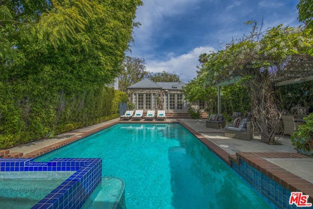 Calif Bungalow, Single Family - Los Angeles (City), CA