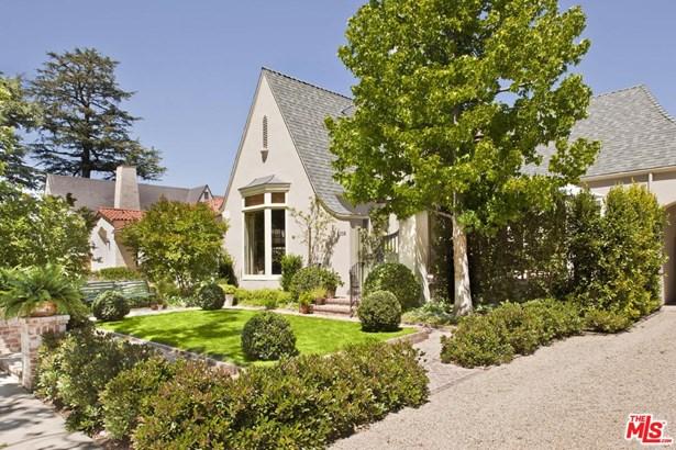 English, Single Family - Beverly Hills, CA (photo 1)