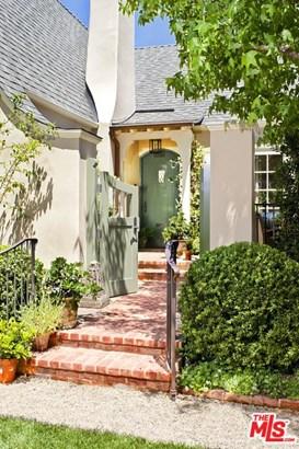 English, Single Family - Beverly Hills, CA (photo 2)
