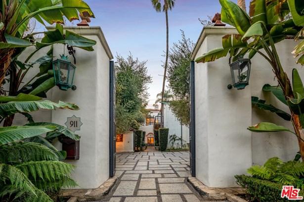 Spanish, Single Family - Beverly Hills, CA