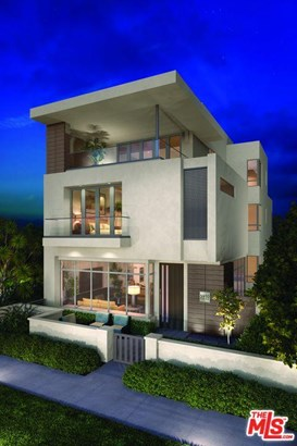 Single Family, Modern - Playa Vista, CA (photo 1)