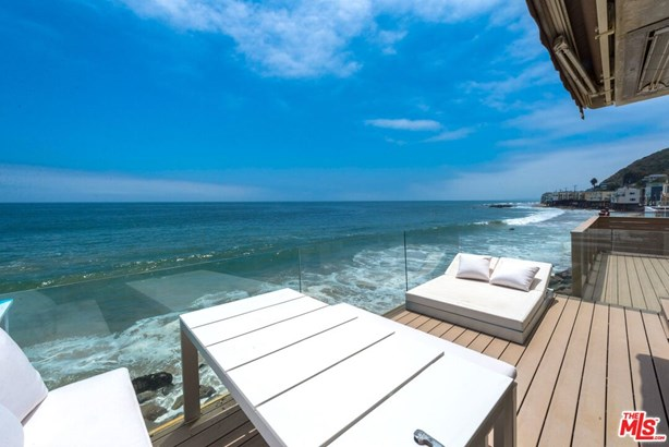 Single Family Residence, Contemporary - Malibu, CA