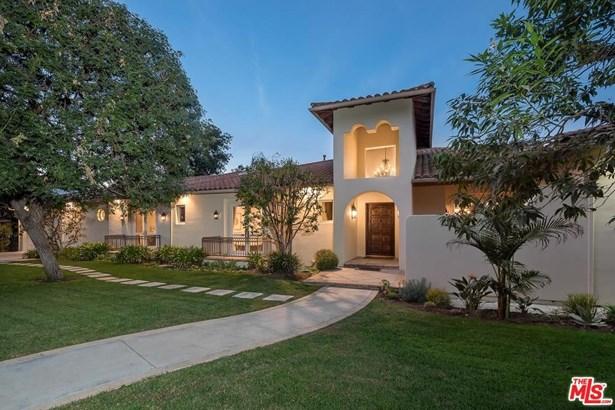 Spanish, Single Family - Sherman Oaks, CA (photo 1)
