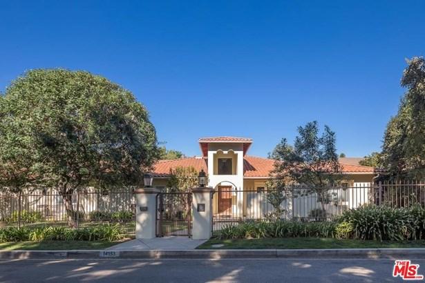 Spanish, Single Family - Sherman Oaks, CA (photo 2)