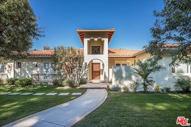 Spanish, Single Family - Sherman Oaks, CA (photo 3)