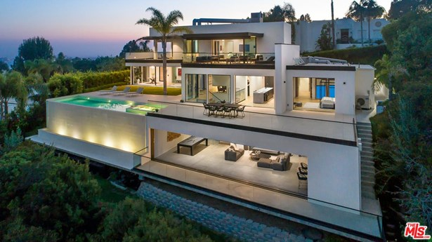Contemporary, Single Family - Beverly Hills, CA (photo 1)