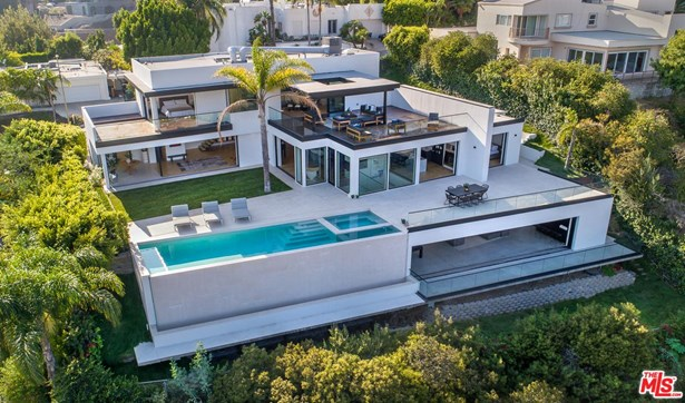 Contemporary, Single Family - Beverly Hills, CA (photo 3)