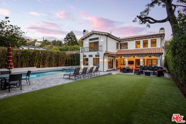 Mediterranean, Single Family - Los Angeles (City), CA