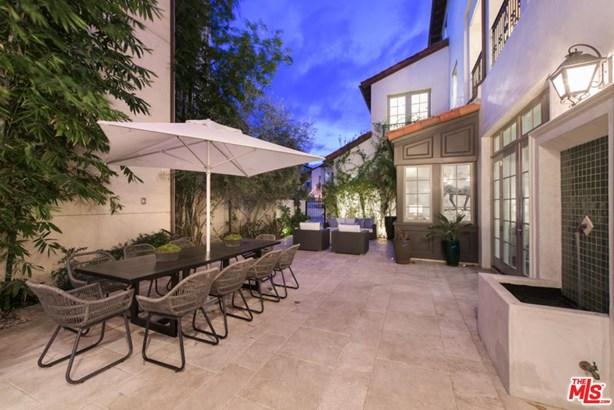 Townhouse, Mediterranean - Westwood - Century City, CA (photo 3)
