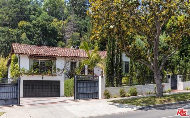 Spanish, Single Family - Los Angeles (City), CA (photo 2)