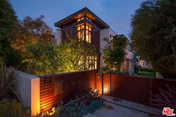 Architectural, Single Family - Manhattan Beach, CA (photo 2)