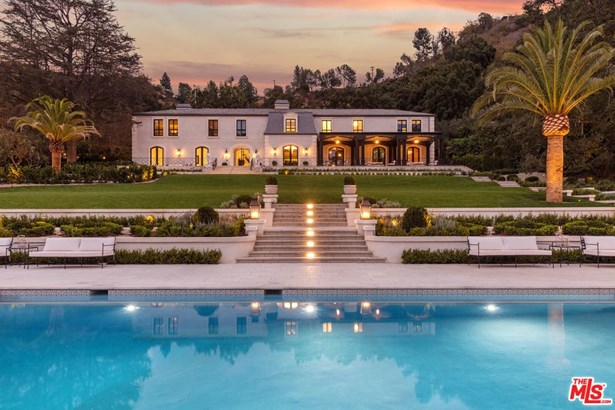 Single Family - Beverly Hills, CA (photo 1)