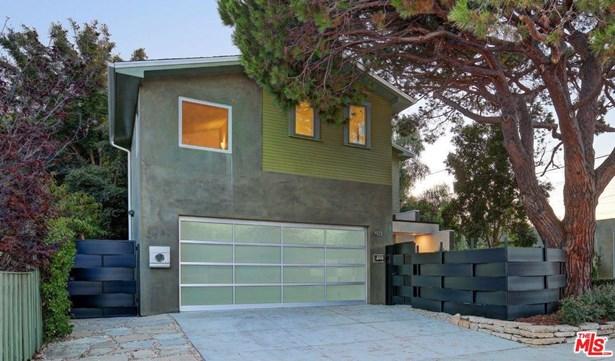 Architectural, Single Family - Venice, CA (photo 2)