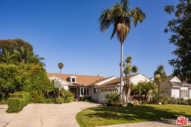 Traditional, Single Family - Los Angeles (City), CA (photo 1)