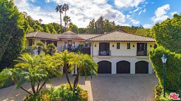 Mediterranean, Single Family - Beverly Hills, CA