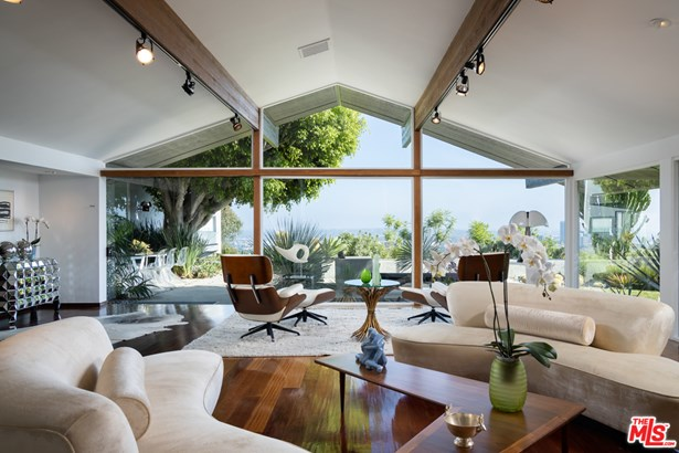 Residential Lease, Architectural - BEVERLY HILLS, CA