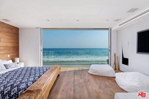 Residential Lease, Modern - Malibu, CA