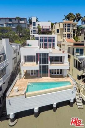 Architectural, Single Family - Malibu, CA (photo 4)
