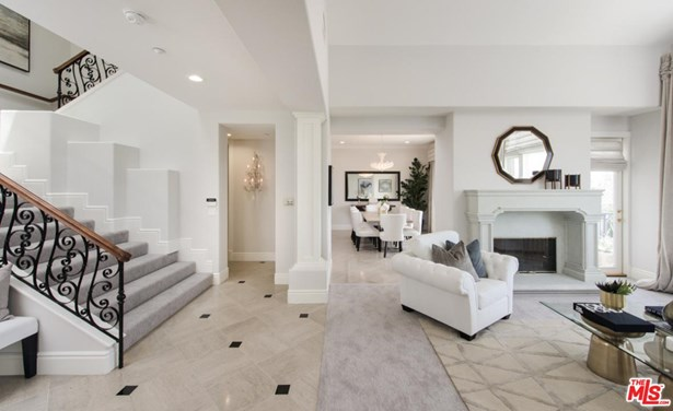 Contemporary, Single Family - Pacific Palisades, CA (photo 5)