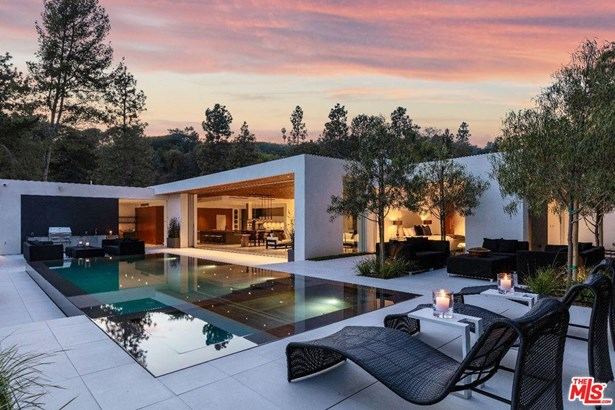 Contemporary, Single Family - Beverly Hills, CA
