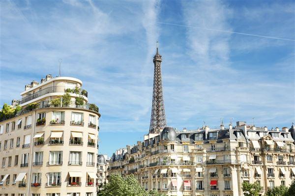 Paris 15th - FRA (photo 1)