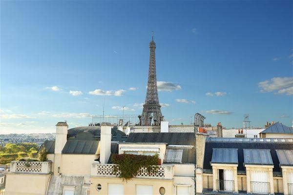 Paris 7th - FRA (photo 5)