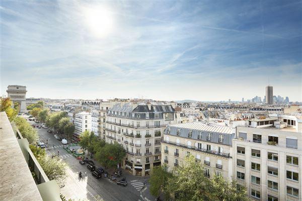 Paris - FRA (photo 1)