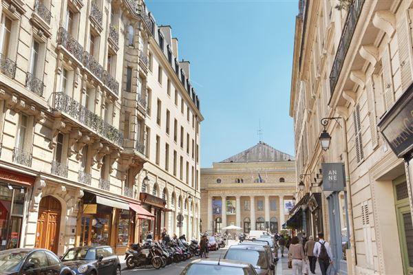 Paris 6th - FRA (photo 2)