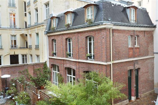 Paris 7th - FRA (photo 1)