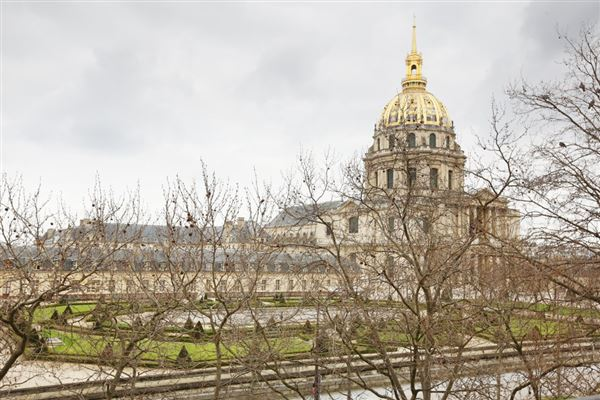 Paris 7th - FRA (photo 2)