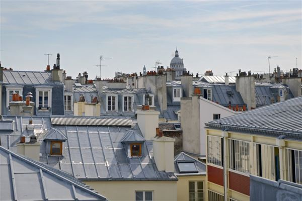 Paris 4th - FRA (photo 2)